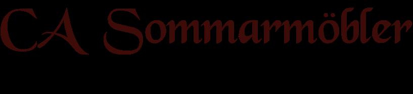 Kampanjer Hos Ca Sommarmobler Vi Har Tradgardsmobler